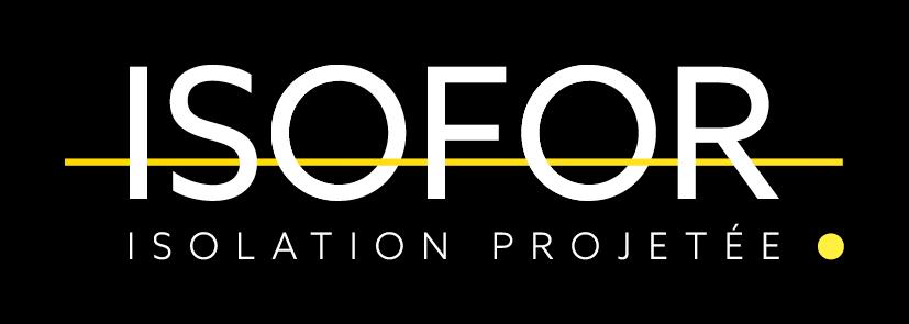 ISOFOR - Logo